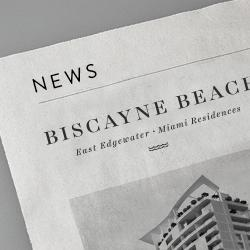 BISCAYNE BEACH LAUNCH